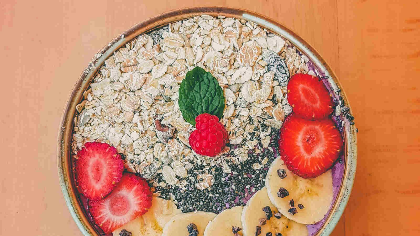 Haferflocken Diät- So funktioniert die Diät + die besten Rezepte