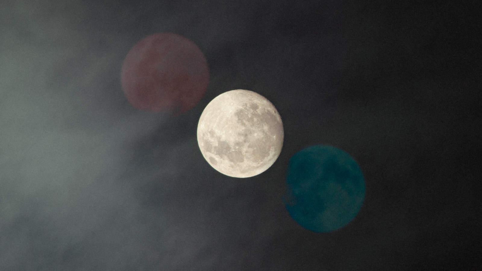 Mondzeichen- Finde heraus, was dein Zeichen über dich aussagt | Berechnen
