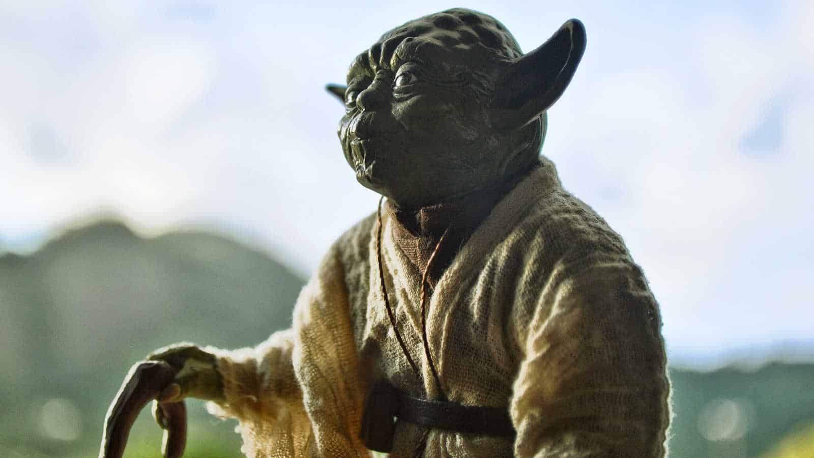 Yoda Sprüche- 50+ der besten Yoda-Zitate und Sprüche | Lustig & Ernst
