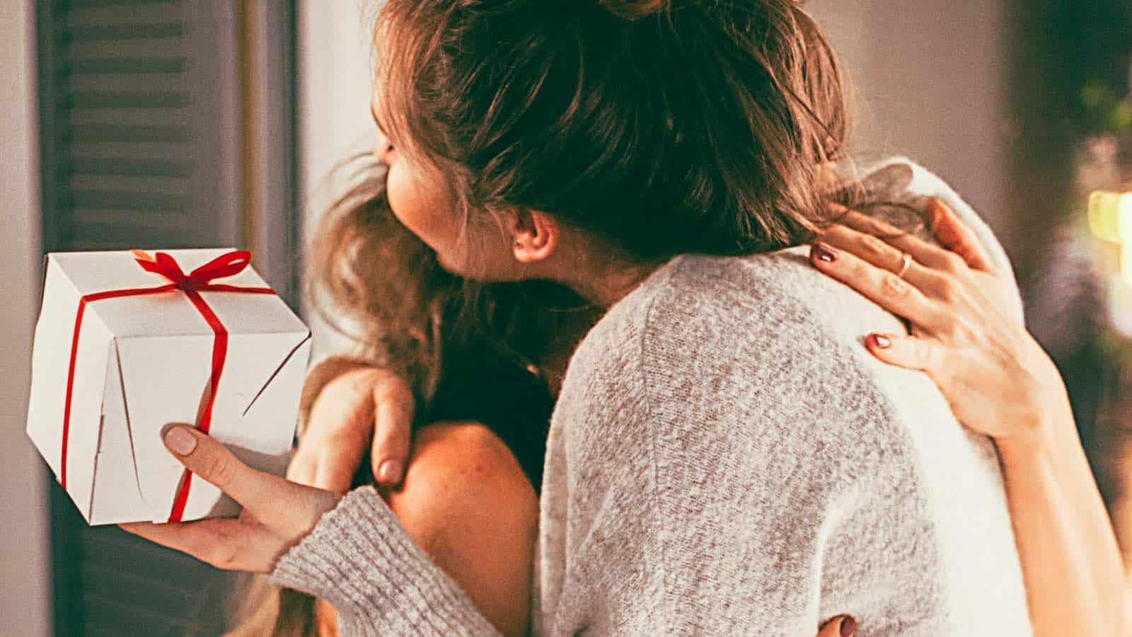 Die 20 besten Geschenke zum Muttertag 2020