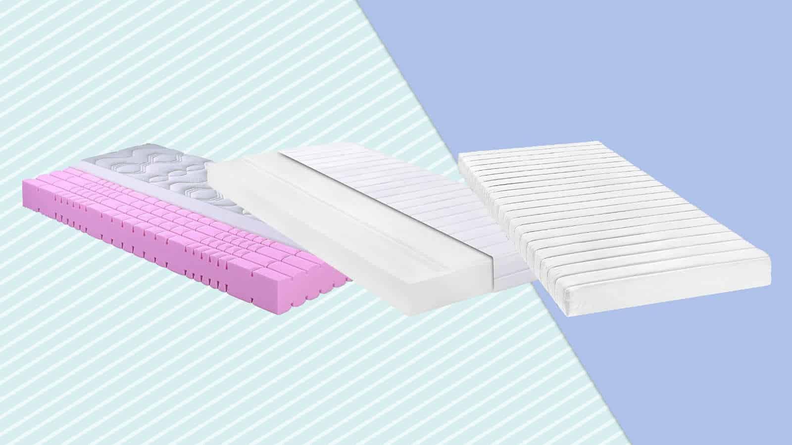 Rollmatratze Vergleich 2020- 10 beste Rollmatratzen im Check