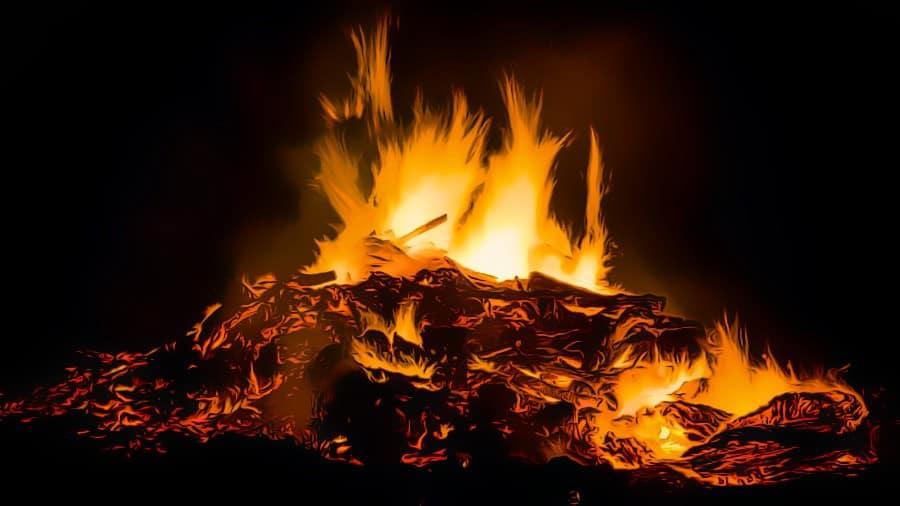 Traumdeutung Feuer: Was bedeutet es für dich?