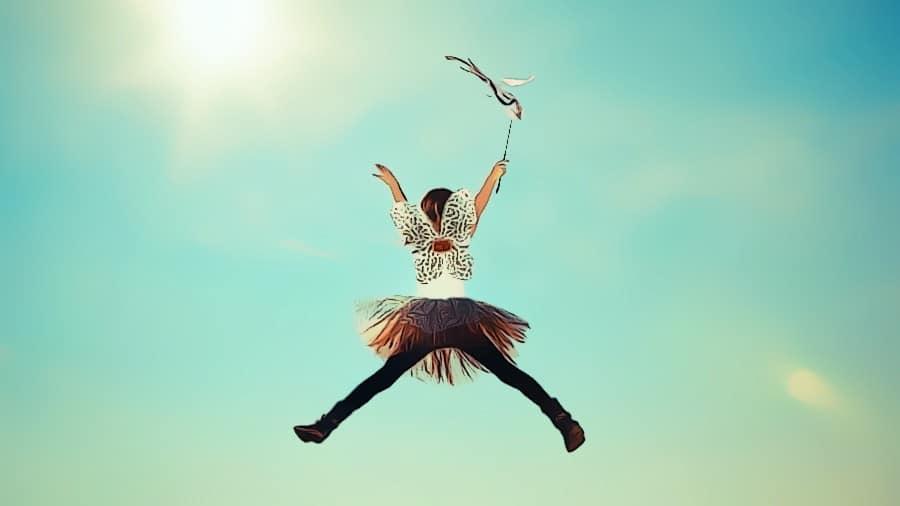 Traumdeutung Fliegen: Was bedeutet es?