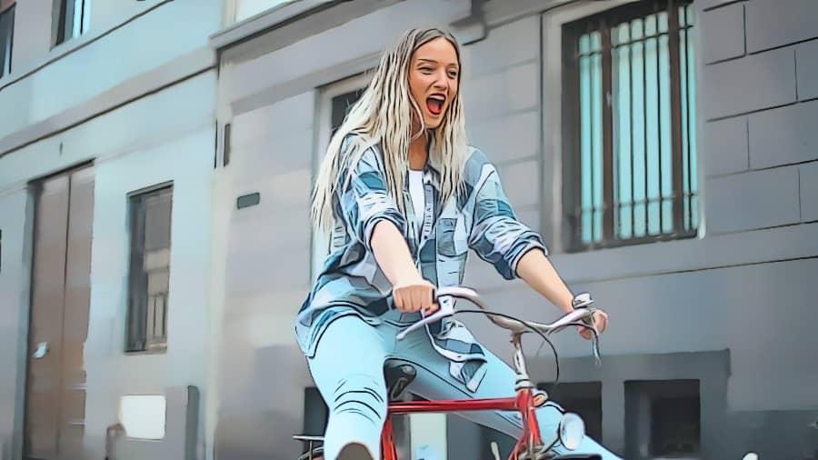 Traumdeutung Fahrrad: Was bedeutet das Traumsymbol und wie musst du diese deuten?