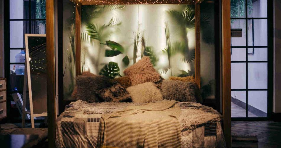 Maßmöbel fürs Schlafzimmer - so schaffst du mehr Platz in deinem Zuhause