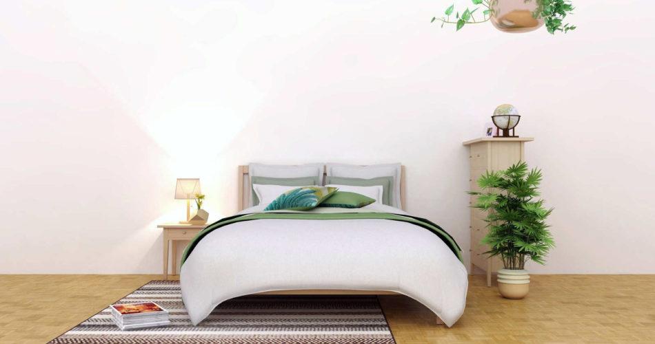 Schlafzimmer neu einrichten für einen erholsamen Nachtschlaf