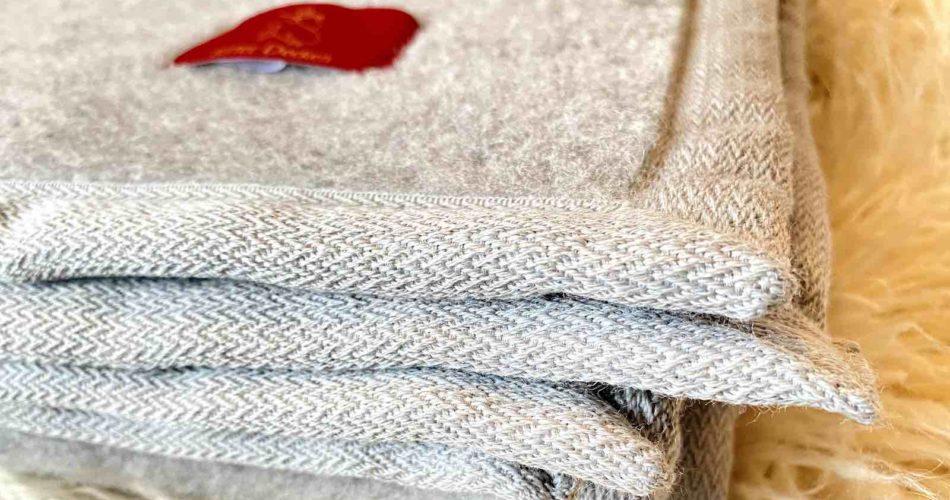 Alpaka Decke von Ritter Decken im Test 2020