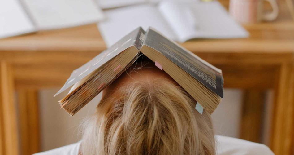 Stress-Symptome- Die physischen Auswirkungen von Stress auf den Körper